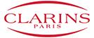 Clarins Paris Logo