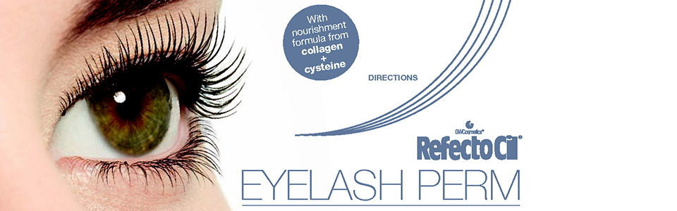 We Aim To Provide The Best Eyelash Perming In London