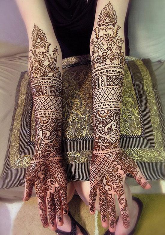 Henna Tattoo Full Back: Henna Tattoos In London By Slim Bodyline Clinic